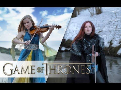 Video: violin cover - GAMEOF THRONES
