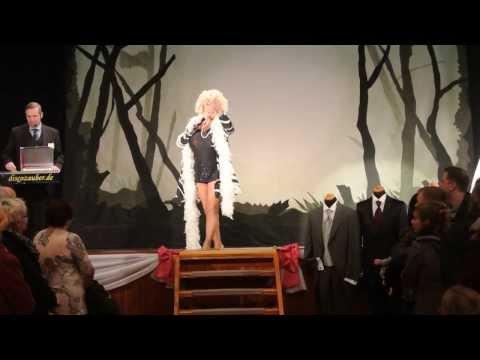 Video: Die Wilde Hilde - Hochzeitsmesse Parchim 2014
