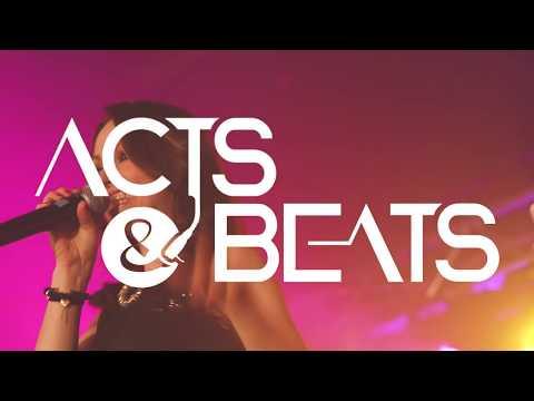 Video: DJ Plus - Sängerin Judith 1