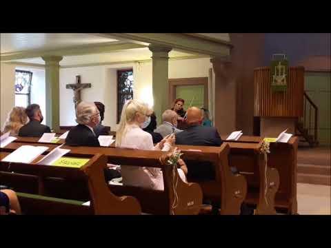 Video: All of me - Violine