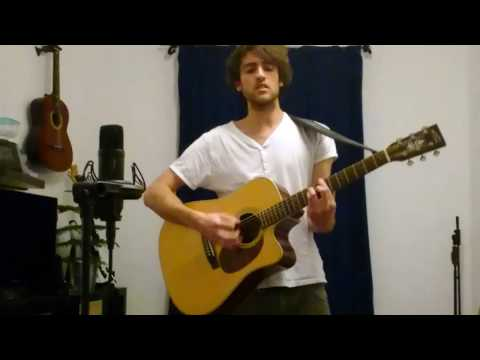 Video: I Was Made For Loving You - Kiss (Cover by Wladi)