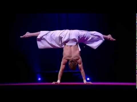 Video: Danilo Marder 32 Festival de Demain (Paris, France)
