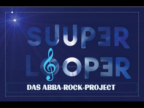 Video: Das ABBA ROCK PROJECT