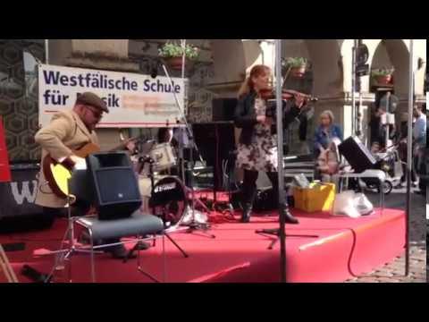 Video: Czardas V. Monti