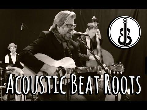 Video: Acoustic Beat Roots Trio und Quartett - Demo