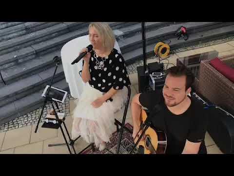 Video: Live @ Kempinski Falkenstein 07.08.19