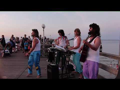 Video: Ein Kompliment unplugged in Sellin