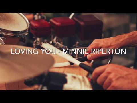 Video: Loving you - Minnie Riperton (cover Piano & Co)