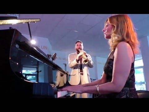 Video: Larissa Richter & Mark Pusker Duo