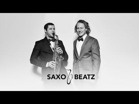 Video: SAXOBEATZ 1 Minute PROMO VIDEO
