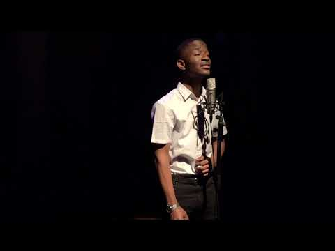Video: You raise me up-Josh Groban-Cover by Atem Morfaw