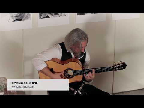 Video: Max Herzog - spanische Gitarre
