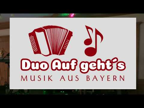 Video: Duo Auf geht´s Faschingsball 2019