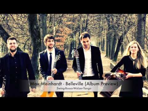 "Video: Album ""Belleville"": Bossa, Swing, Tango, Valse Musettes"