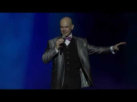 Video: Alberto Herranz - Tenor