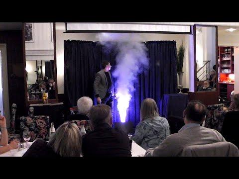 Video: Eine großartige Show in Bielefeld