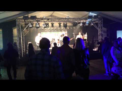 Video: Rockradio live in Meißen