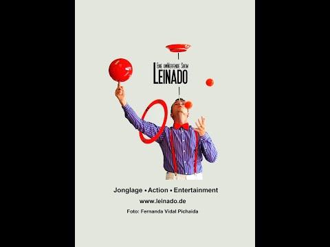 Video: Leinado - Eine umWerfende Show in Bildern 2019