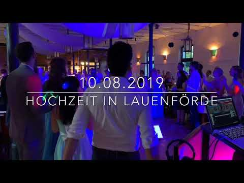 Video: Highlights Hochzeit in Lauenförde (August 2019)
