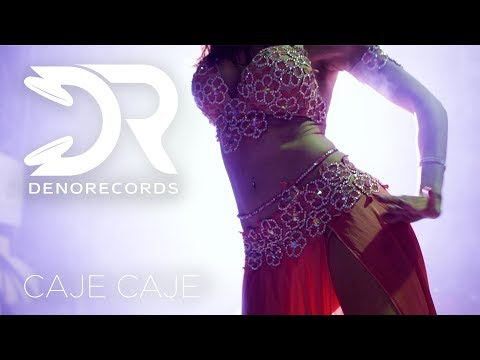 "Video: Shaheena Azar im neuen Musikvideo von Denorecords ""Caje Caje"" Clubversion"