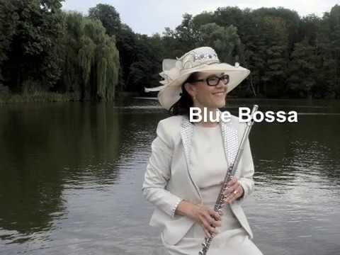 Video: Blue Bossa | D.-Mercedes Wendler