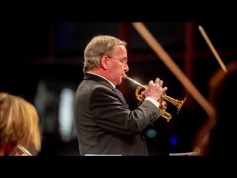 Video: Händels kleine Wassermusik mit meinem Orchester, bei Hochzeiten mit Orgel.