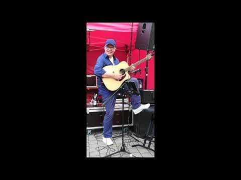 Video: Hörprobe Carlos G - Sänger mit Akustikgitarren