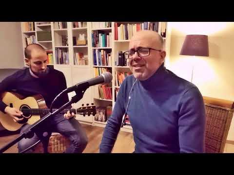 Video: Wohnzimmer-Session mit Heiko Duffner - Notte prima degli esami