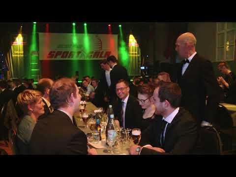 Video:  DER BUTLER, Galaveranstaltung