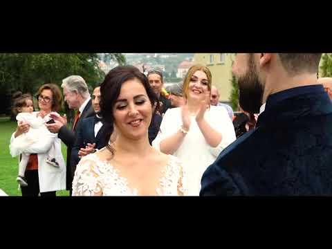 Video: Freie Trauung Ballyhouse, Schönenwerd