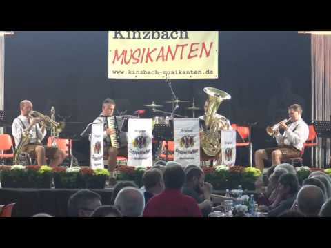 Video: Original Doppelradler Musikanten bei Sterne der Blasmusik