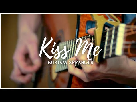 Video: Kiss Me (Cover)