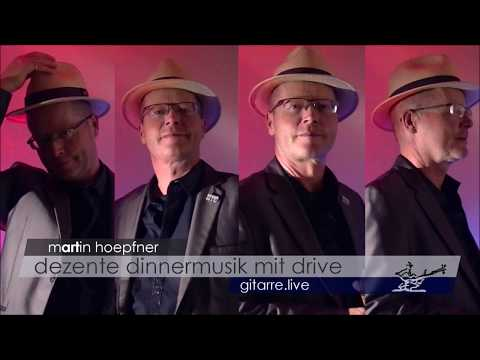 Video: dezente dinnermusik mit drive