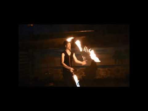 Video: Fireact: Fireclub