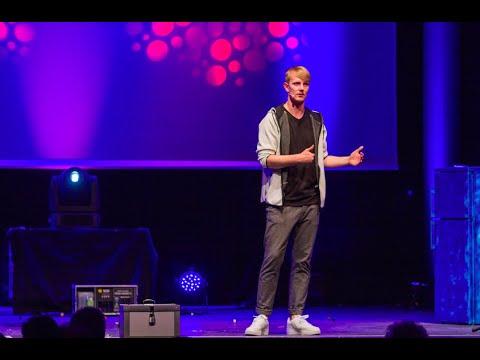 Video: Trailer Jan Phillip Lehmker - Magier und Zauberer