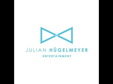 Video: Julian Hügelmeyer - ENTERTAINMENT | DJ & Wedding Guard Team