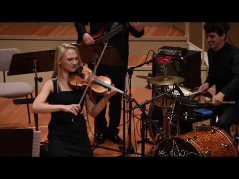 Video: Berliner Philharmonie - Barbiere di Siviglia - Live
