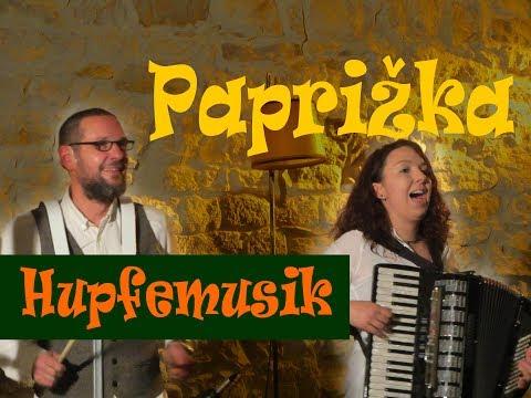 Video: Paprizka - Hupfemusik von wo gibt Polka