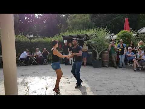 Video: Bachata Show - Solo