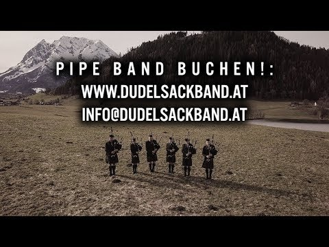 Video: Austrian Piping Society Pipe Band