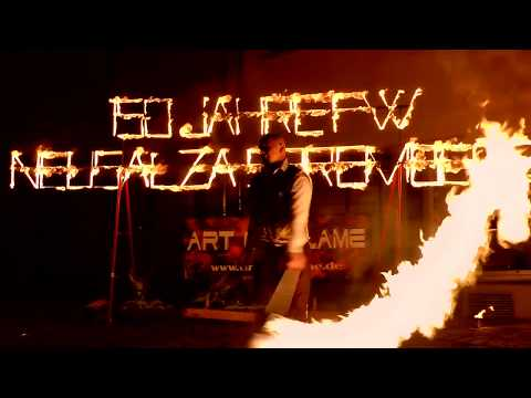 Video: ART Of FLAME Teaser 2017