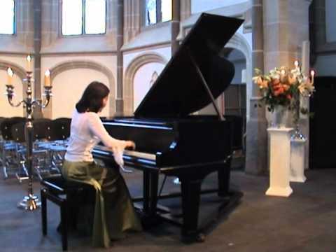 Video: Klavierkonzert Live-Mitschnitt
