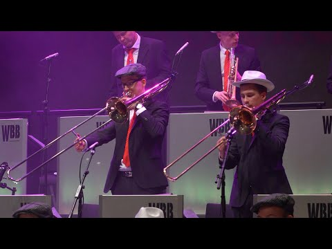 Video: Tour 2018/2019 - Westfalia Big Band LIVE