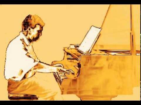 """Video: Jazz: Diese Jazzversion von """"Amazing Grace"""" habe ich 2008 komponiert und eingespielt."""