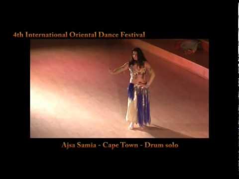 Video: Drum solo