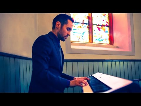 Video: Hochzeit: Piano - River flows in you