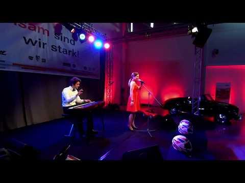 Video: Audi Club - Soulsonic (LIVE) 2017