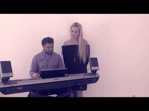 Video: Halleluja Cover im Duo