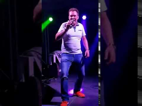 Video: Chris Herbst Live zur Schlagernacht im Mookai Beach
