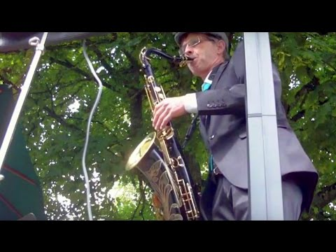 Video: Freie Trauung, Kloster Seeon